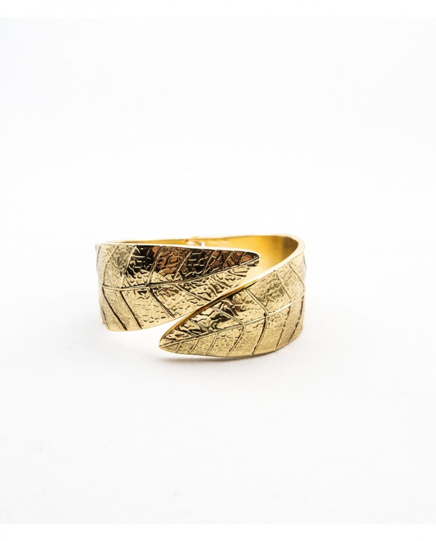 Brazalete Hoja