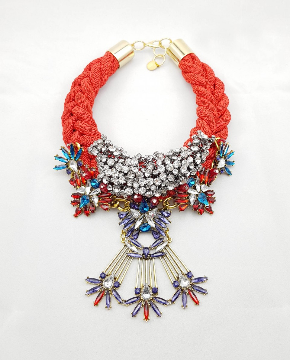 Collar Tique